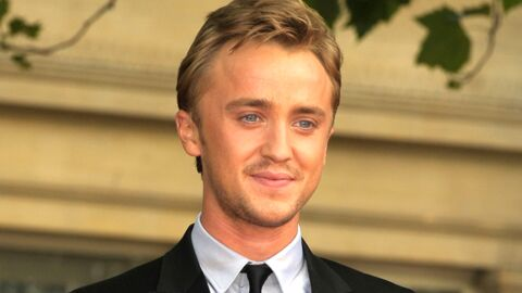 Harry Potter : Tom Felton (Drago Malefoy) se lance dans le rap