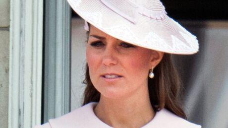 Kate Middleton aurait secrètement passé un examen à l'hôpital