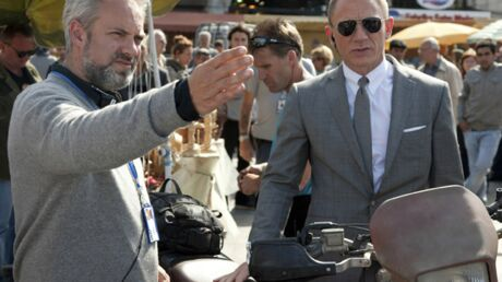 James Bond: Sam Mendes, le réalisateur de Skyfall, rempile