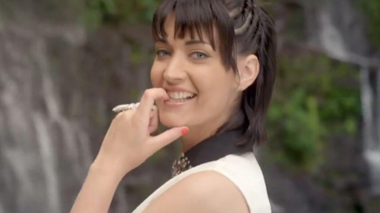 VIDEO Sheryfa Luna reprend Sensualité en version zouk