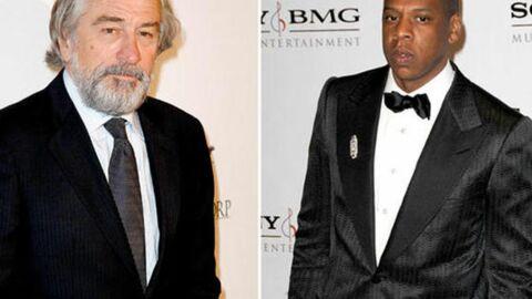 Jay-Z ne veut plus entendre parler de Robert de Niro