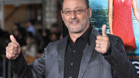 Tout juste papa, Jean Reno sera bientôt grand-père le mois prochain