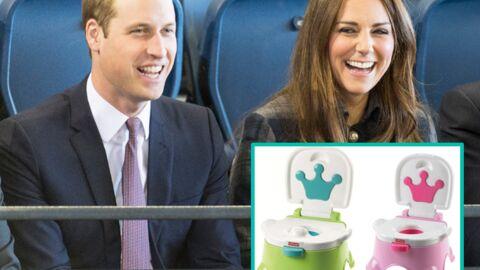 DIAPO Les produits dérivés les plus fous pour l'arrivée du bébé de Kate et William