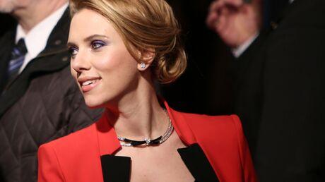 Enceinte, Scarlett Johansson pourrait rejoindre le casting de Hail, Caesar!