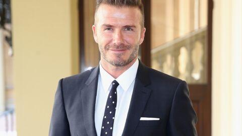David Beckham publie des photos de sa fille Harper sur Instagram pour son anniversaire (et c'est trop mignon)
