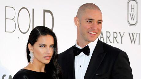 Adriana Lima se sépare de son boyfriend, Joe Thomas