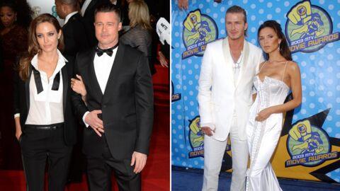 PHOTOS Ces couples de stars qui s'habillent à l'identique (et c'est pas toujours joli joli)
