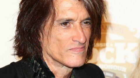 Joe Perry: des premières nouvelles en demi teinte sur l'état de santé du guitariste d'Aerosmith