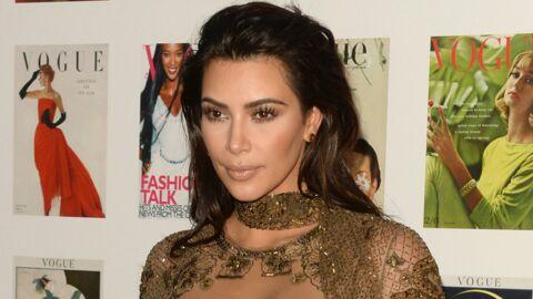 PHOTO Kim Kardashian en une de Forbes, elle se vante sur les réseaux sociaux