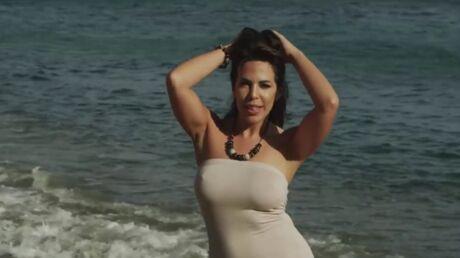 Interview – Musique, chirurgie esthétique, photos dénudées… Kim Glow (Les Marseillais) se lâche