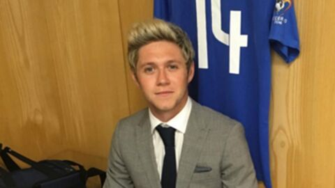Niall Horan (One Direction) en couple avec une étudiante belge