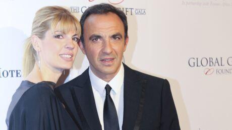 Nikos Aliagas bientôt papa: sa femme Tina Grigoriou enceinte de leur deuxième enfant