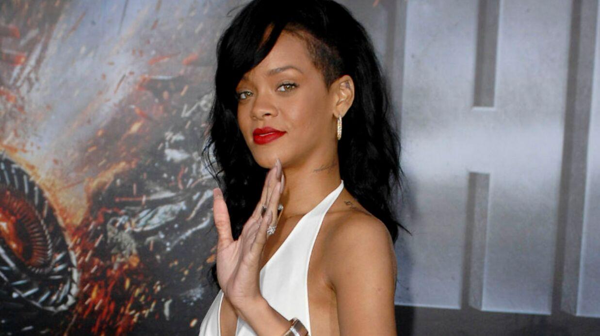 Rihanna trop trash pour Nivea selon le boss de la marque