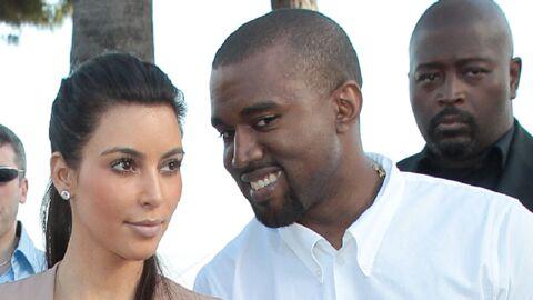 Kanye West aimerait avoir un enfant avec Kim Kardashian