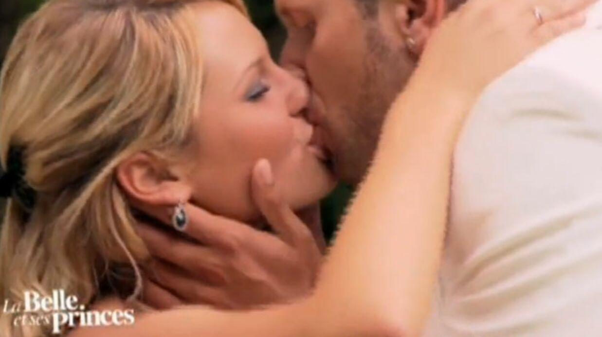 La Belle et ses princes presque charmants parodiée en film porno