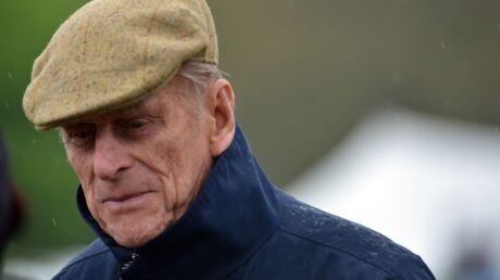 Le prince Philip abandonne encore la reine Elizabeth II