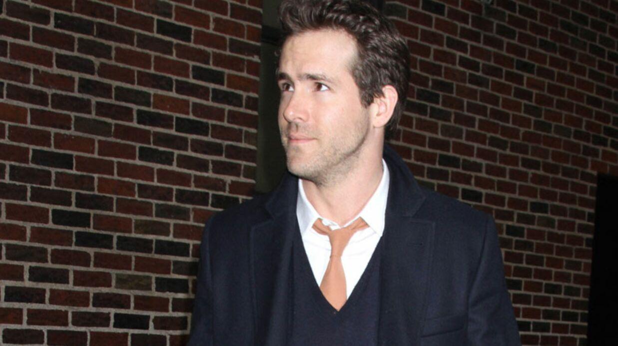 Blake Lively pense déjà au mariage avec Ryan Reynolds