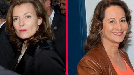 Valérie Trierweiler: réactions après son tweet assassin envers Ségolène Royal