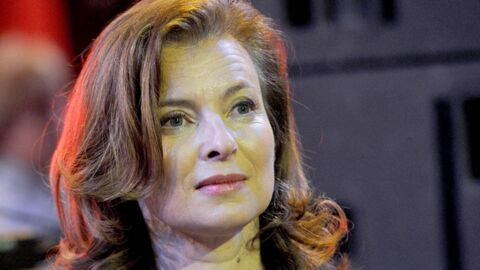 Valérie Trierweiler clashe Ségolène Royal sur Twitter