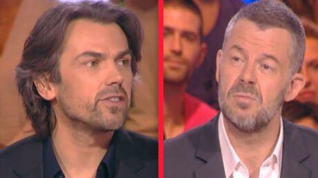 Eric Naulleau: Aymeric Caron répond violemment à ses attaques