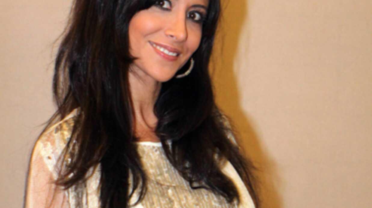 Fabienne Carat (Plus belle la vie) partage son bonheur de jeune mariée