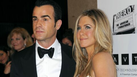 Jennifer Aniston et Justin Theroux suspendent leur mariage