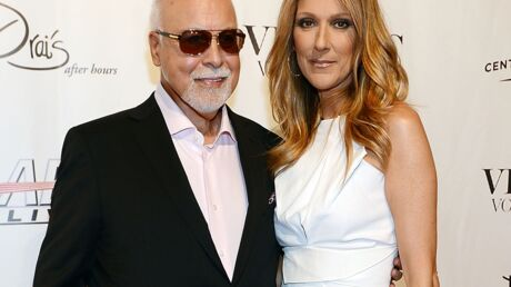Céline Dion: son mari, René Angélil, ne gérera plus sa carrière