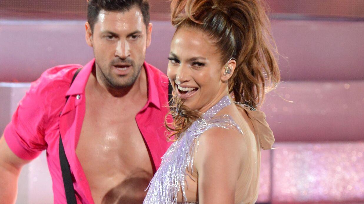 Jennifer Lopez aurait déjà remplacé Casper Smart… par un autre danseur