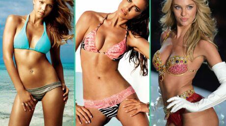 DIAPO Les 30 filles les plus sexy du monde selon le magazine Maxim