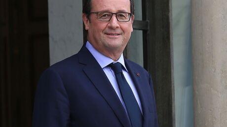 Depuis le départ de Valérie Trierweiler, François Hollande se lâche sur la mousse au chocolat