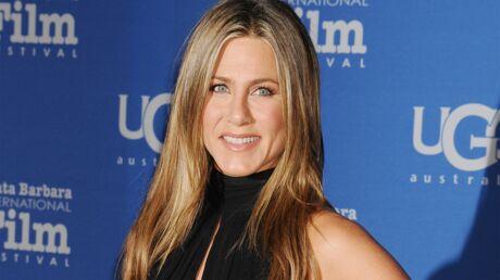 Jennifer Aniston perturbée par les réseaux sociaux