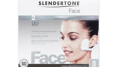 Slendertone Face, l'électro cosméto au service de notre visage