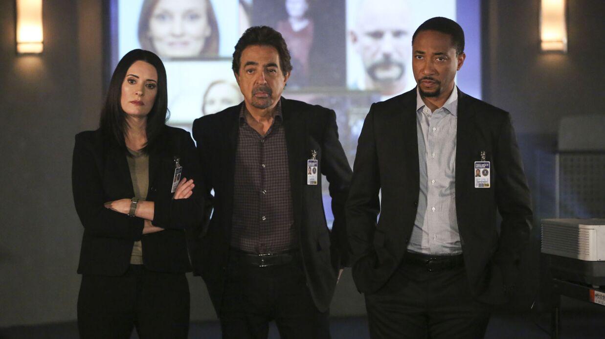 Esprits Criminels: un acteur de la série viré à son tour