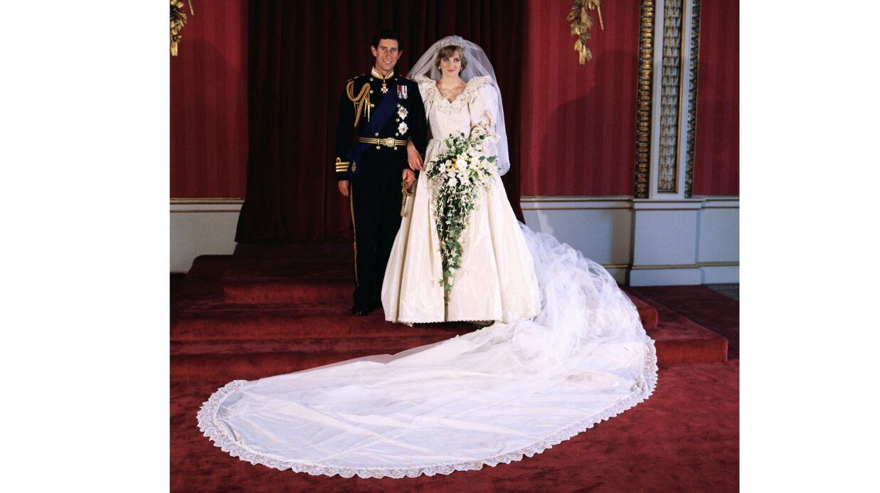 Princesse Diana: son récit terriblement triste de son mariage et de sa lune de miel