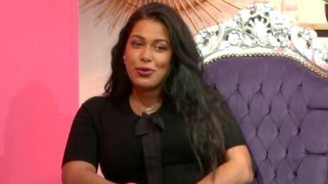 Ayem Nour: attaquée sur sa grossesse et sa prise de poids, elle réplique