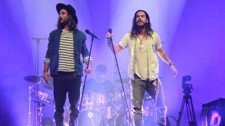 Fréro Delavega: une touchante séparation en musique pour leur dernier concert