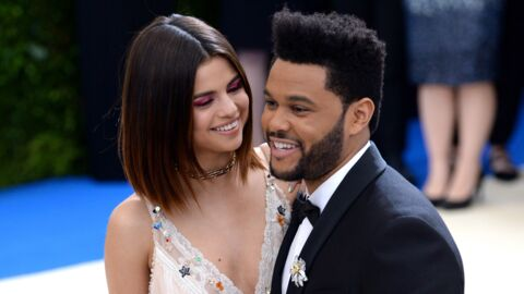 Selena Gomez: sereine et épanouie, elle se confie sur son histoire d'amour avec The Weeknd