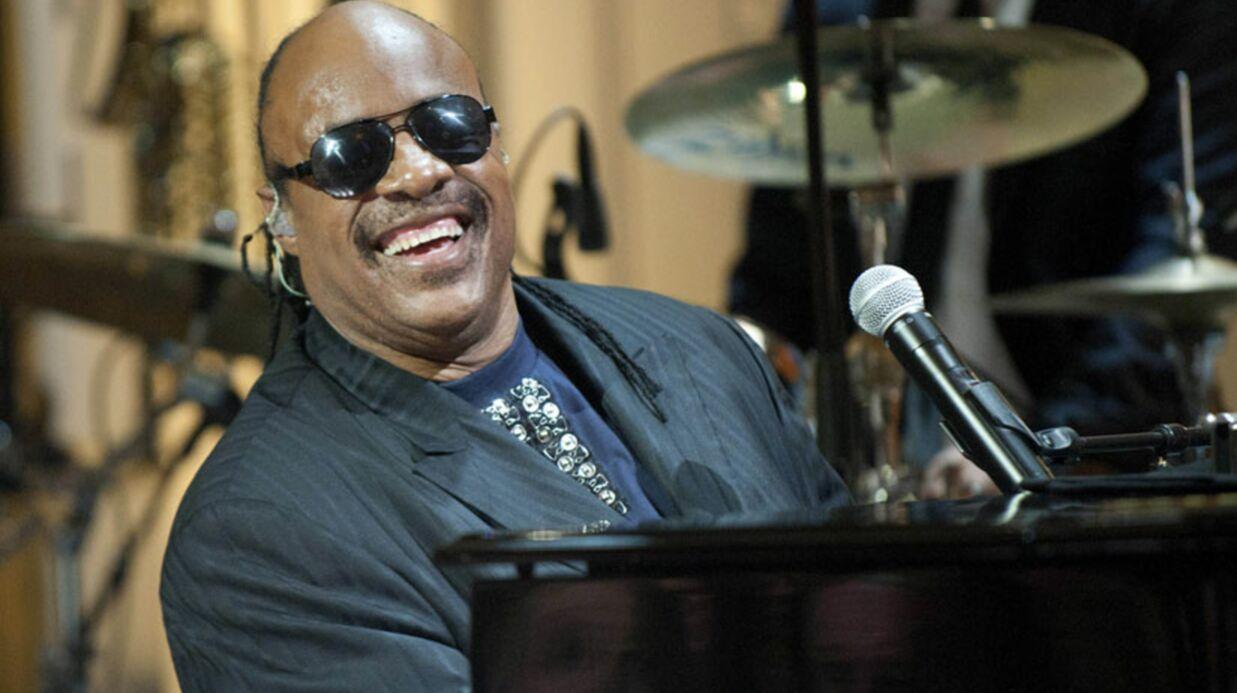 Stevie Wonder: accusé d'inceste