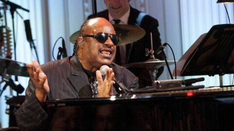 Stevie Wonder : accusé d'inceste