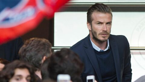 David Beckham : Paris, c'est fini ?