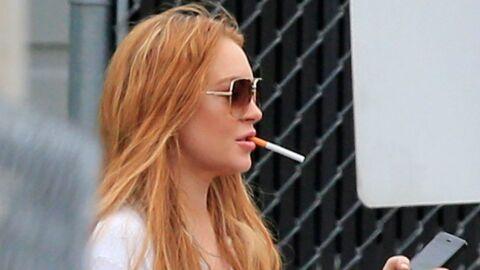 Lindsay Lohan veut déjà quitter sa cure de désintox