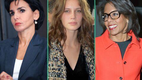 DIAPO Le classement (discutable) des 40 Françaises les plus chics selon les Américains