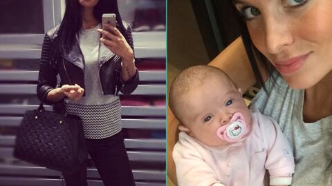 PHOTOS Jade Foret: deux mois après son accouchement, déjà une ligne parfaite