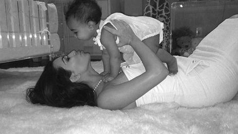PHOTOS Le surprenant cadeau de fêtes des mères de Kim Kardashian