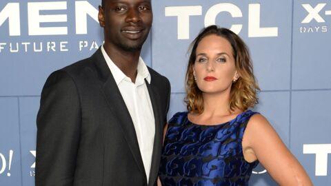 PHOTOS Omar Sy et son épouse entourés de stars pour X-Men
