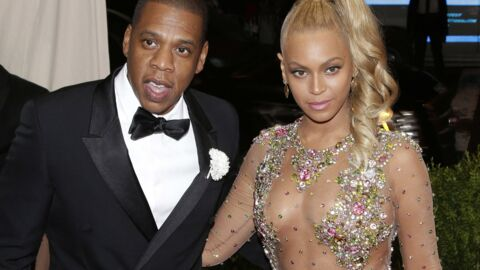 Jay-Z a offert à Beyoncé un œuf de dragon de Game of Thrones