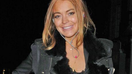 Lindsay Lohan: retour forcé à New York pour éviter la case prison