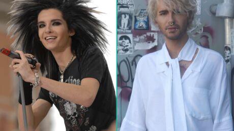PHOTOS Découvrez le nouveau look improbable de Bill Kaulitz de Tokio Hotel