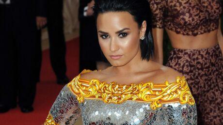 VIDEO Demi Lovato est une boxeuse de talent!