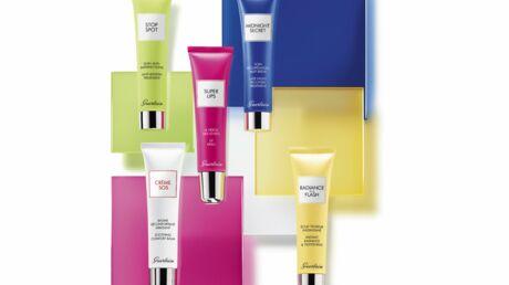 Guerlain lance My Super Tips, des soins solutions aux problèmes de peau
